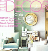 Elle Decor May 2005